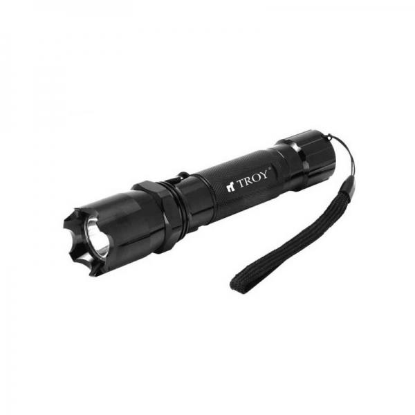 Lanternă WLED reîncărcabilă Troy T28096, 100 lm 0