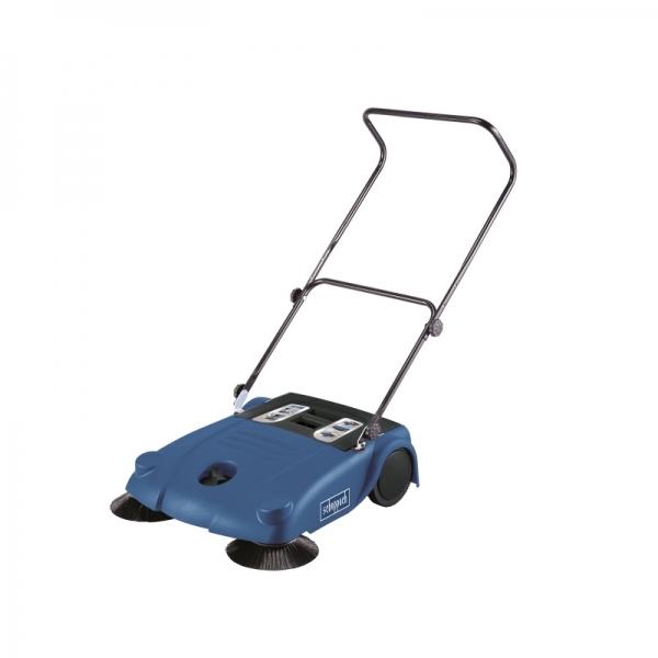 Masina de maturat S700 Scheppach SCH5909802900, 700 mm 0