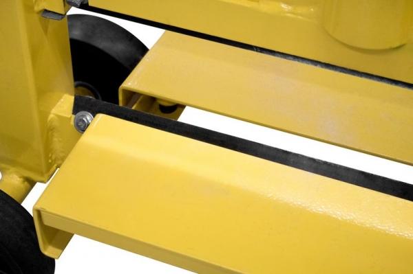 Maşină de tăiat pavele şi cărămizi (ghilotină) GSK 140/420 Guede GUDE55381 2