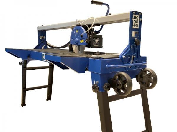 Maşină de taiat gresie si faianţă cu sistem de răcire pe apă FS4700 Scheppach SCH5906707901, 1200 W, Ø230 mm 1