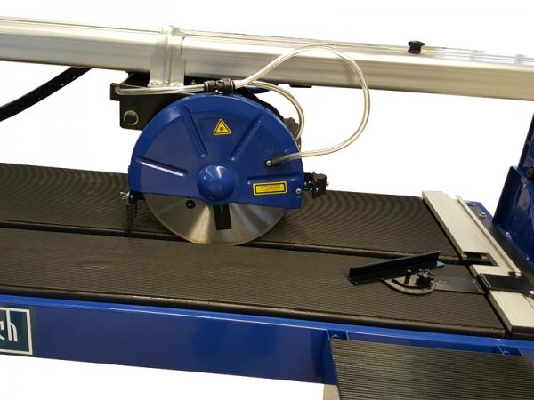 Maşină de taiat gresie si faianţă cu sistem de răcire pe apă FS4700 Scheppach SCH5906707901, 1200 W, Ø230 mm 3