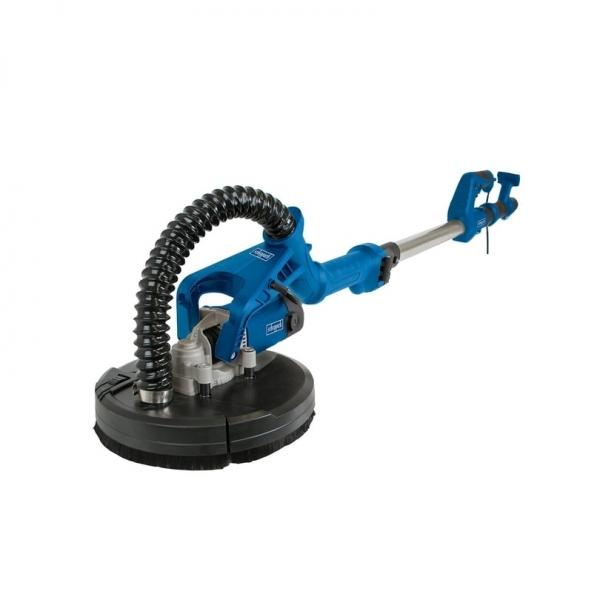 Mașină de șlefuit rotativă pentru gips carton DS920 Scheppach SCH5903804901, 710 W, 1700 rpm 0