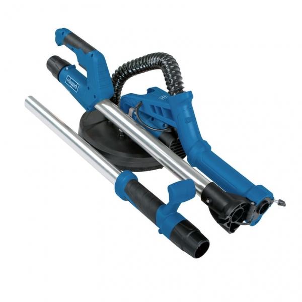 Mașină de șlefuit rotativă pentru gips carton DS920 Scheppach SCH5903804901, 710 W, 1700 rpm 2