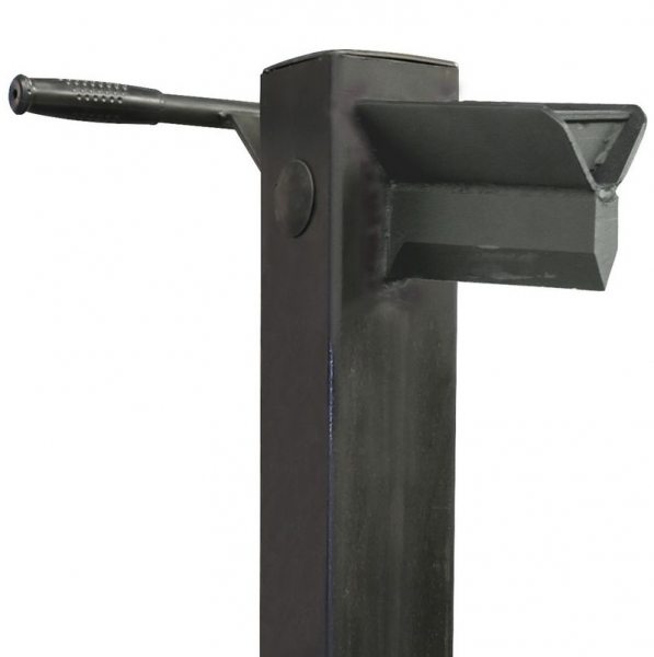 Masina de despicat busteni Guede GHS 500/8T GUDE02052, 3500 W, 500 mm 3