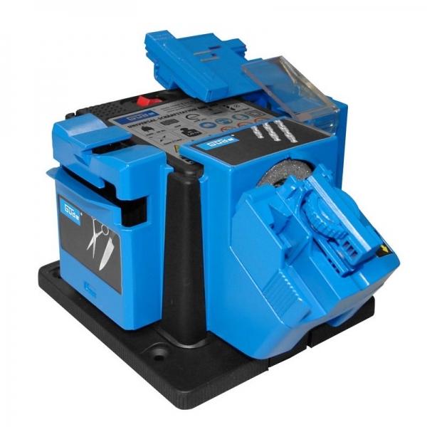 Mașină de ascuțit GUS 650 Guede GUDE94102, 65 W, 6700 rpm 0