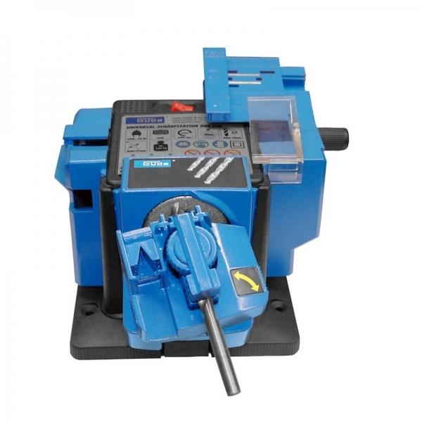 Mașină de ascuțit GUS 650 Guede GUDE94102, 65 W, 6700 rpm 4
