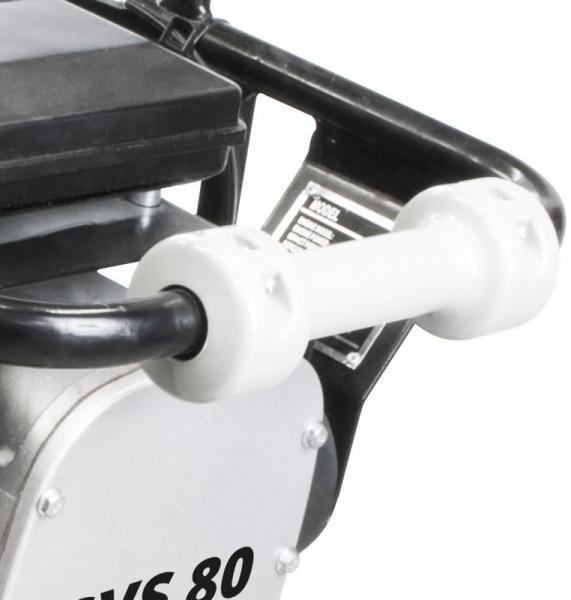 Mai compactor pe benzina GVS80 Guede GUDE55540, 4.4 Cp 4