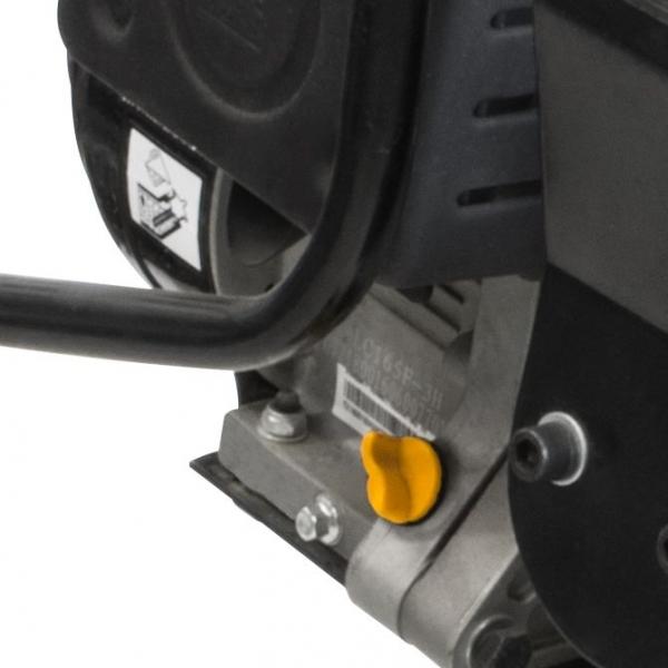 Mai compactor pe benzina GVS80 Guede GUDE55540, 4.4 Cp 3