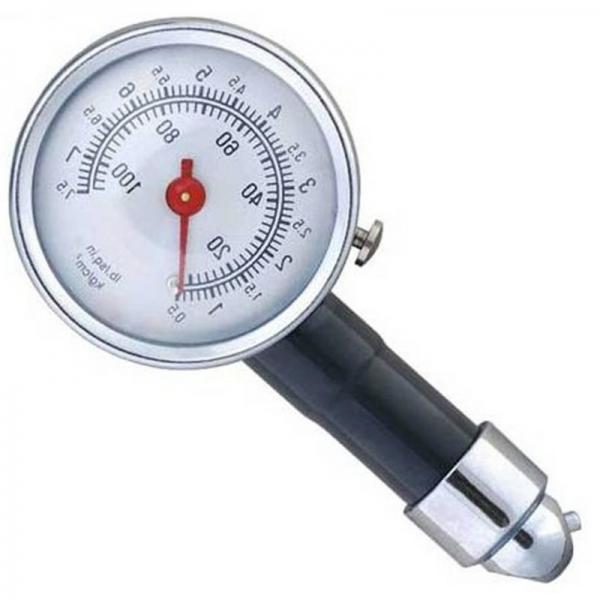 Manometru presiune roti Wert W2661 1