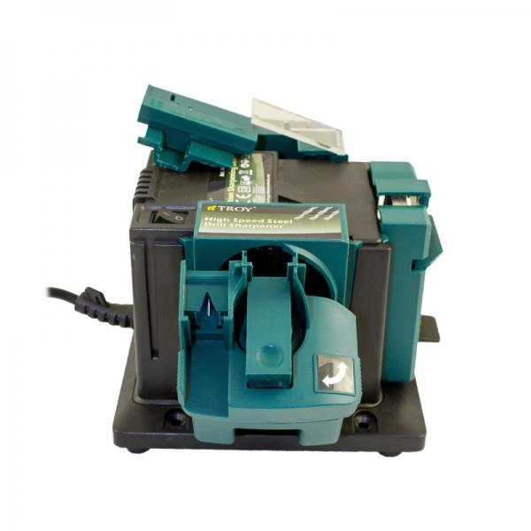 Masina de ascutit cu arbore flexibil Troy T17059, 65 W, 6500 rpm 2