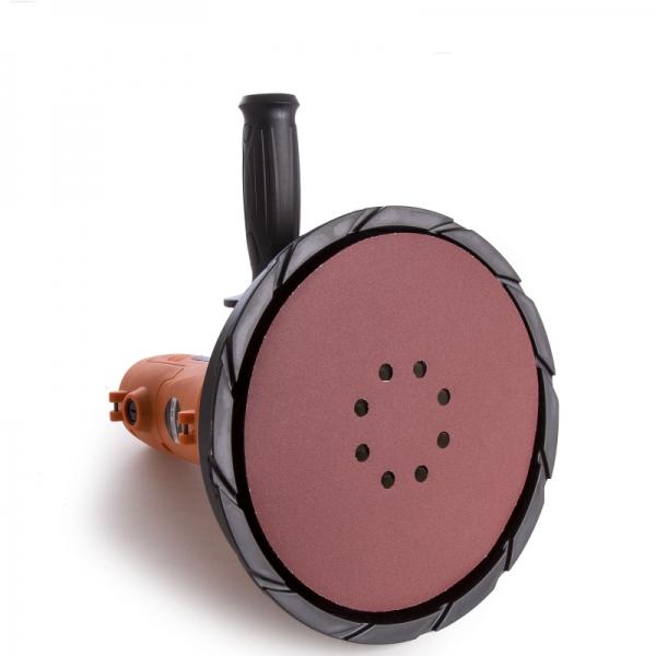 Mașină de șlefuit rotativă pentru gips carton Evolution EB225DWSHH EVO069-0003-3664, 1050 W, 2300 rpm 2