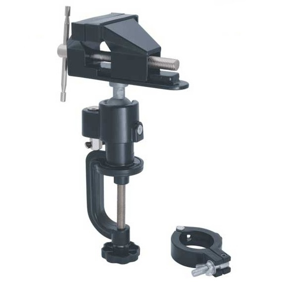 Menghină rotativă 360º pentru fixare cu cârlige Wert W2182, 65 mm 1