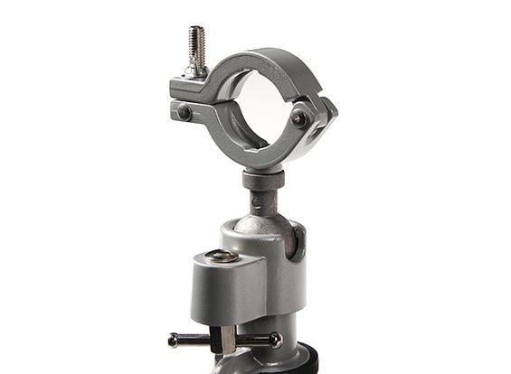 Menghină rotativă 360º pentru fixare cu cârlige Wert W2182, 65 mm 0
