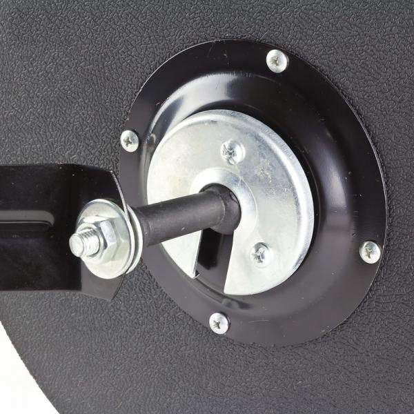 Oglinda de securitate convexa Dema DEMA52074, Ø30 cm 2