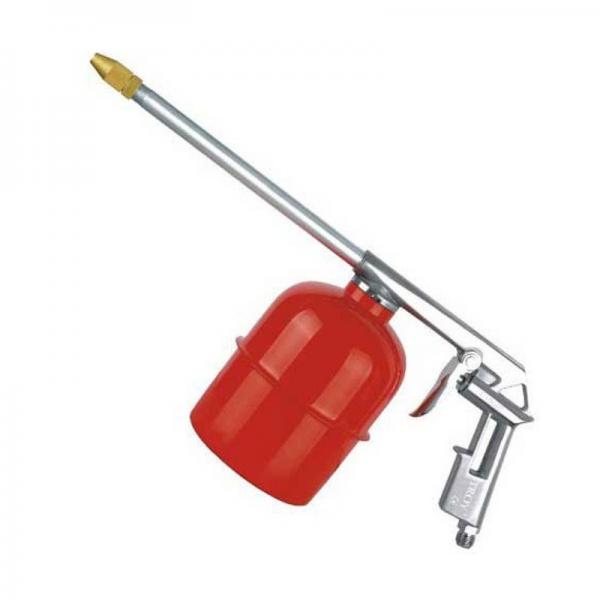Pistol cu aer comprimat pentru decapat 600ml Troy T18660 0