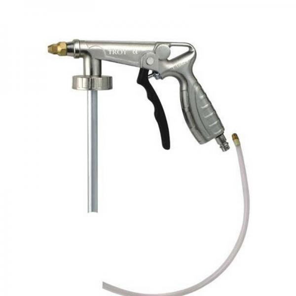 Pistol de sablat 5 bari Troy T18626, Ø10mm 0