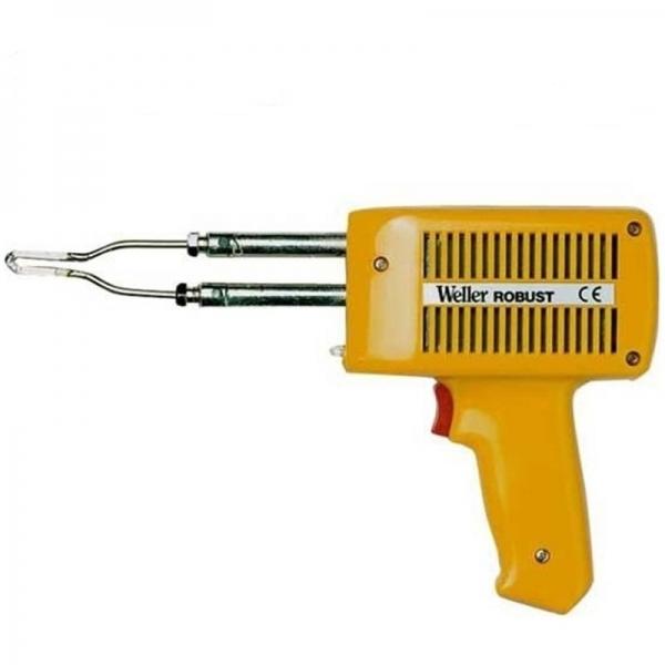 Pistol de lipit tip robust 05C Weller WEL05C, 250 W 0