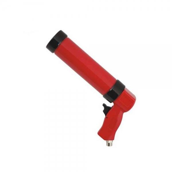 Pistol pneumatic pentru silicon Troy T2007, 6.3 bari 0