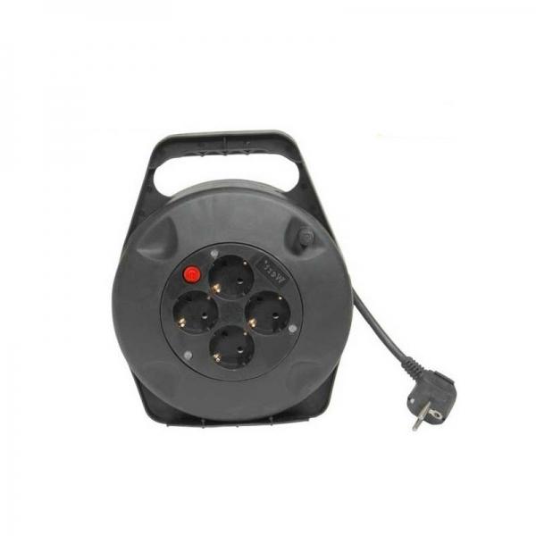 Prelungitor electric pe tambur Wert W2459, 10 m 0