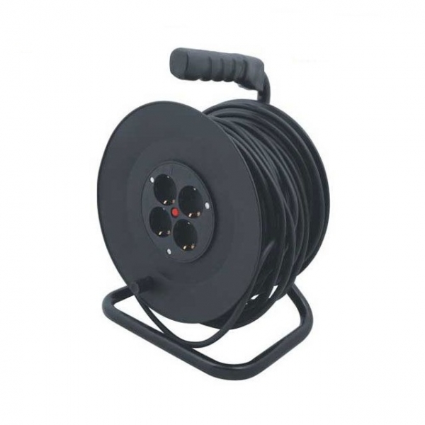 Prelungitor electric pe tambur Troy T24030, 30 m 0