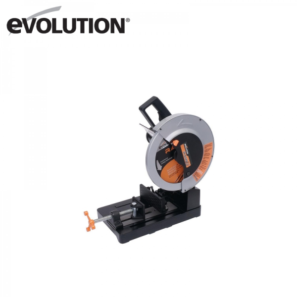 Fierăstrău circular de masa RAGE 2 Evolution EVO085-0003, 1800 W, Ø 355 mm 2