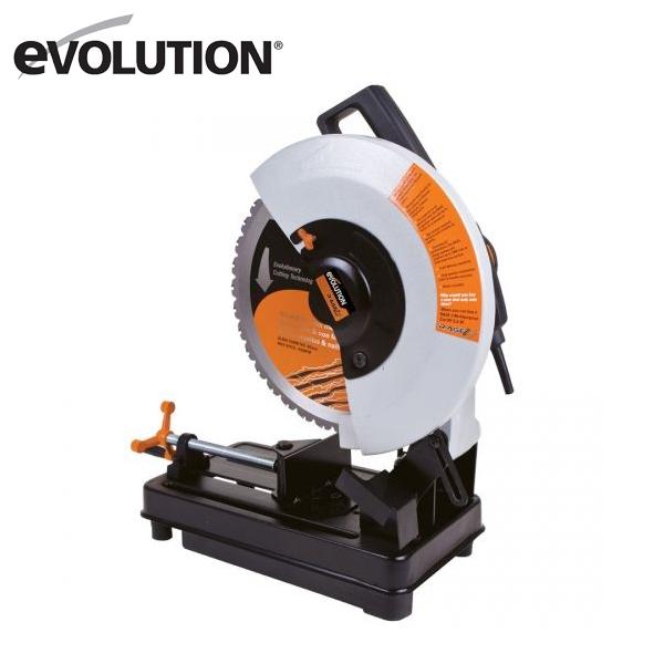 Fierăstrău circular de masa RAGE 2 Evolution EVO085-0003, 1800 W, Ø 355 mm 11