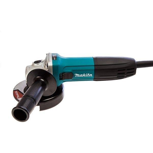 Polizor unghiular Makita GA4530R, 720 W, Ø115 mm 0