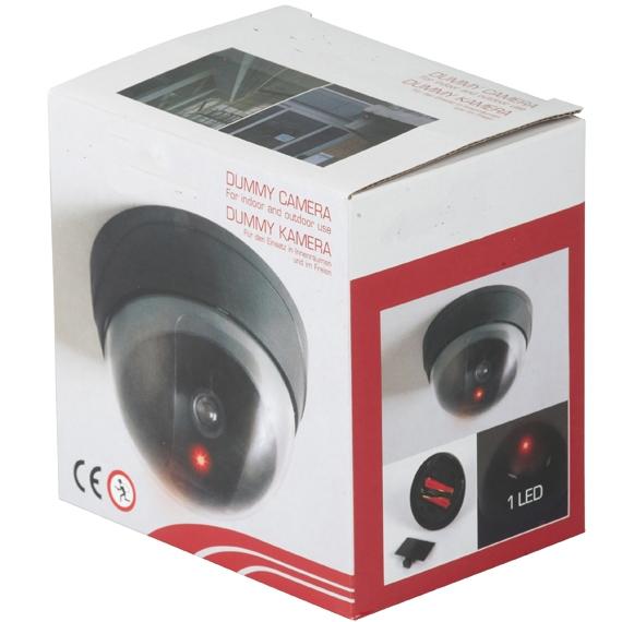Camera supraveghere falsa First Alarm H8711252765020, interior-exterior 2