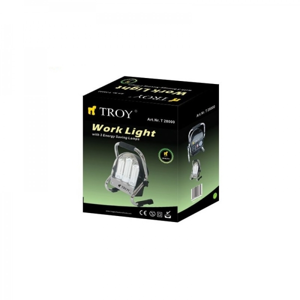 Proiector LED economic, Troy T28000 60 W 4