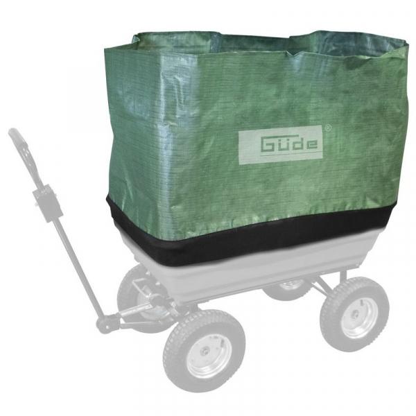 Sac deseuri pentru caruciorul pentru gradina GGW 300 Guede GUDE94339 0