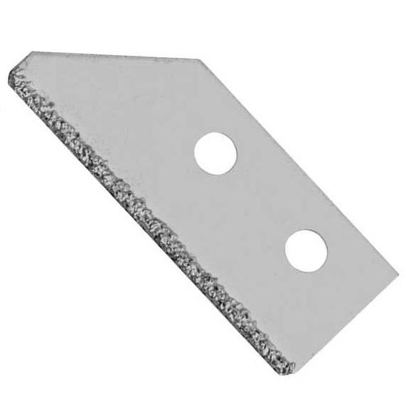 Set lame de rezerva pentru razuitor rosturi Troy T27403, 50 mm, 3 bucati 0