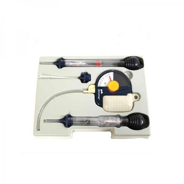 Set tester antigel, densitate acid Gefo GEFO2000 0