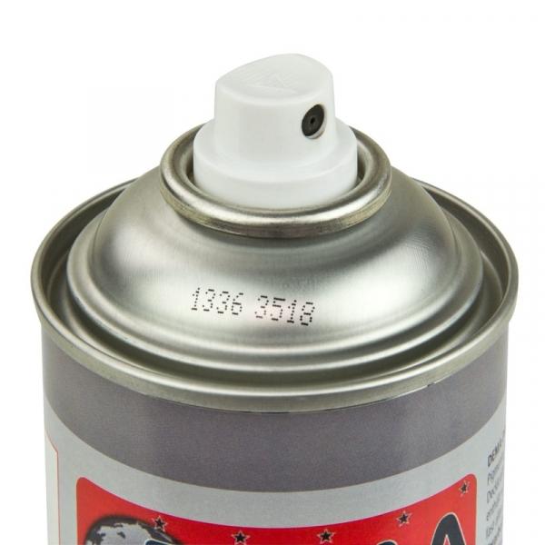 Spray vopsea inox Dema DEMA20428, 400 ml 1