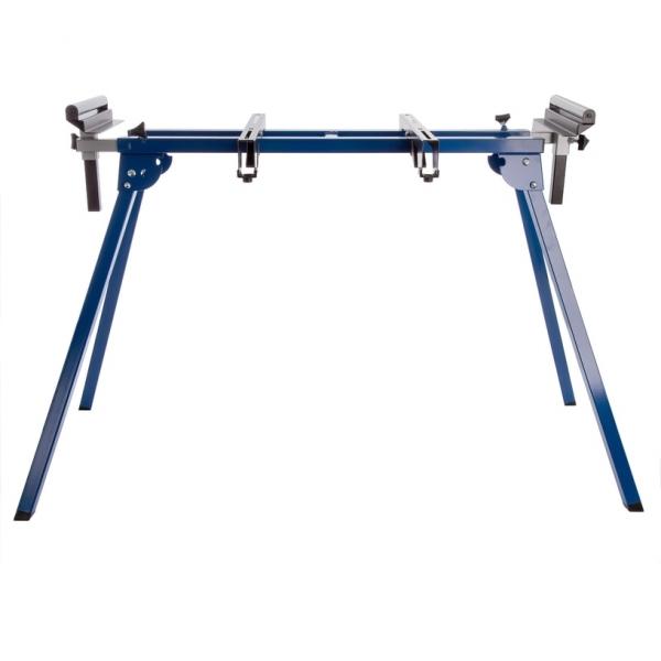 Stand de lucru pentru fierăstrău circular UMF1550 Scheppach SCH5907107900, 150 Kg, 1945 mm 1