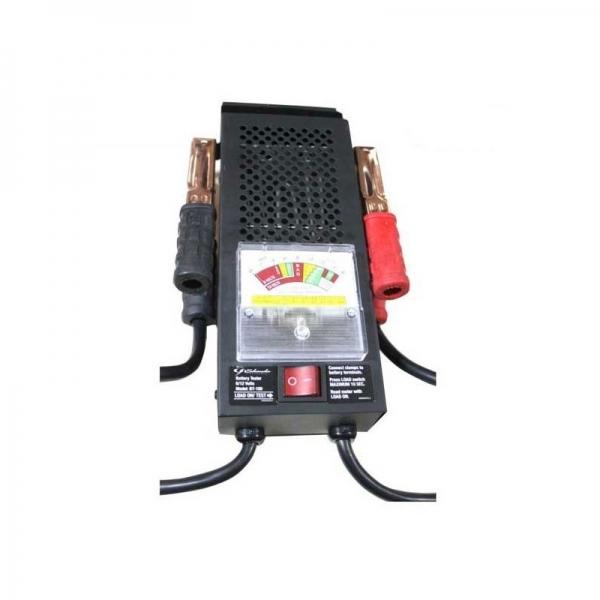 Tester baterii 0-16 V Wert W2654 0