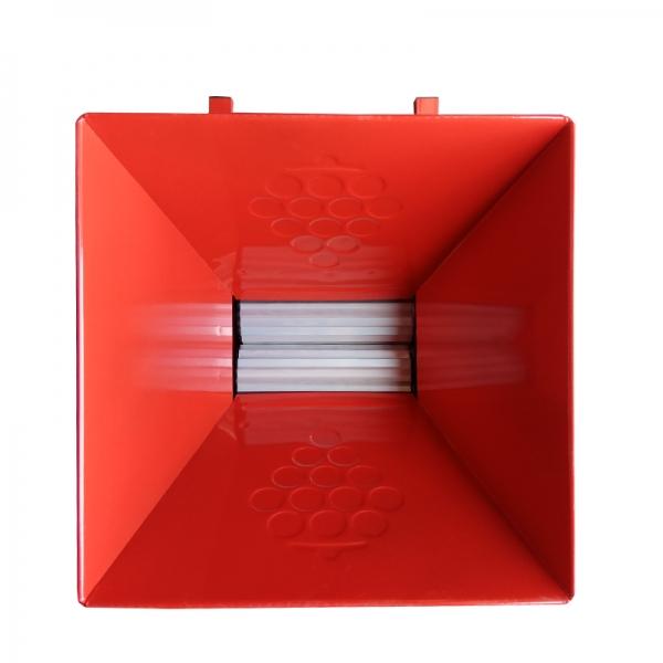 Zdrobitor de struguri Wert W4181, 22 Litri 1