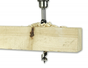 Set burghie pentru lemn Mannesmann M54620, Ø6-20 mm, 6 piese2