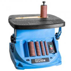 Masina de slefuit cu ax GSBSM 450 Guede GUDE38353, 450 W, 2000 rpm1