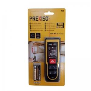 Aparat de măsură cu laser / Telemetru Prexiso HGSPREXISOP30, 0.21-30 m1