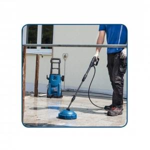 Aparat de spalat cu presiune + 8 accesorii HCE2400 Scheppach SCH5907705901, 2400 W, 180 bari3