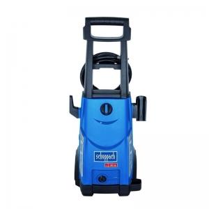 Aparat de spalat cu presiune + 8 accesorii HCE2400 Scheppach SCH5907705901, 2400 W, 180 bari1