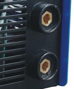 Aparat de sudură tip invertor 160GCGuede GUDE20047, 20-160 A, 80 V2