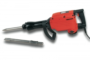 Ciocan demolator electric Mannesmann M12680, 1500 W, 1400 bpm, 40 J0