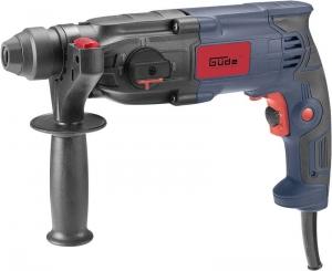 Ciocan rotopercutor KH 20 E Guede GUDE58142, 650 W, 2200 rpm, 1.9 J0