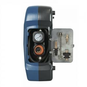 Compresor AIRCASE Scheppach SCH5906118901, 1100 W, 2L, 8 bari2