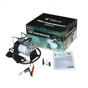 Compresor auto Troy T18150, 12 V, 15 bari1