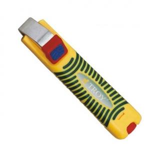 Cutter dezizolator Troy T24004, Ø8-28 mm0