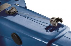 Fierăstrău de traforaj DECO-FLEX Scheppach SCH4901402901, 90 W, 4800 rpm2