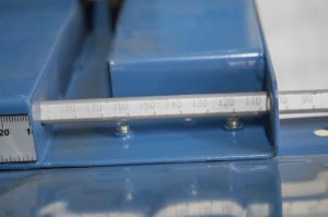 Fierastrau circular pentru taiat busteni GWS 401 ECO Guede GUDE1842, 2200 W, 400 mm7