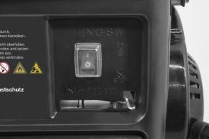 Generator de curent pe benzina GSE 951 Guede GUDE40726, 650 W4